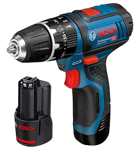 Bosch Professional GSB
