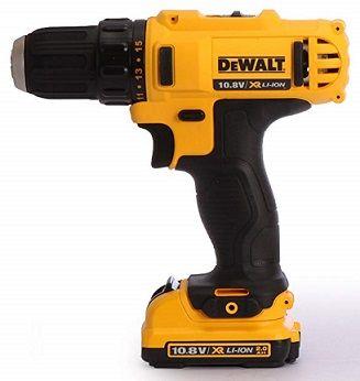 DeWalt DCK211D2T-QW