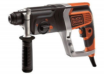 martillo neumatico black&decker KD990KA-QS