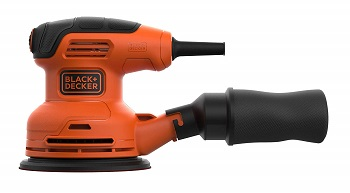 lijadora eléctrica Black & Decker BEW210