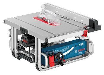 Bosch Profesional GTS 10 J