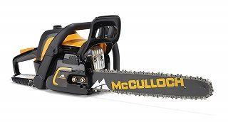 McCulloch 0009